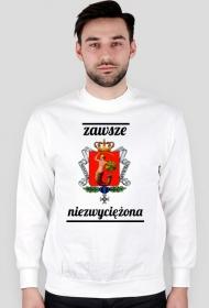 Bluza - Warszawa, zawsze niezwyciężona