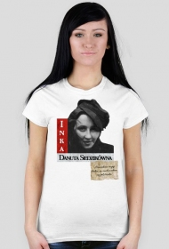 Koszulka - Inka