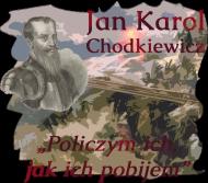 Koszulka - Chodkiewicz