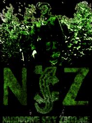 Koszulka - Narodowe Siły Zbrojne