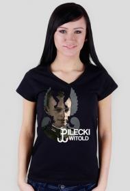 Koszulka - Pilecki