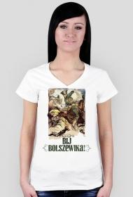 Koszulka - Bij Bolszewika