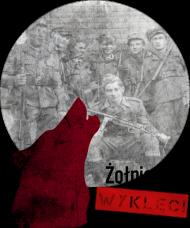 Bluza - Żołnierze Wyklęci