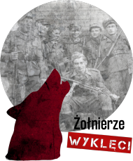 Wlepki - Żołnierze Wyklęci
