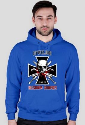 Bluza z kapturem - Huzarzy Śmierci
