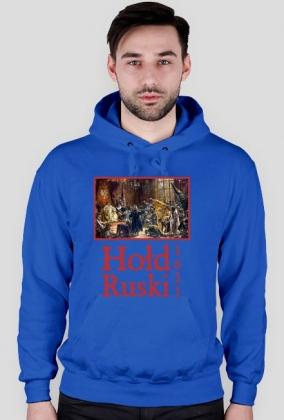Bluza z kapturem - Hołd Ruski