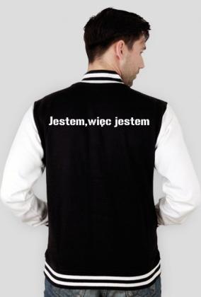 Oficjalna bluza administratora Naukowo Blog (męska)