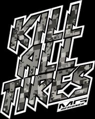 Kill All Tires Digi Camo