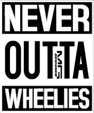 Never Outta