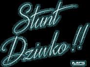 Stunt Dziwko Cap