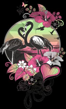 Swans oversize