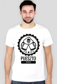 Koszulka PijeszTo jednostronna Premium