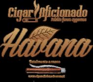 Kubek CigarAficionado Havana#1