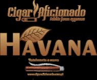Bluza CigarAficionado #Havana1