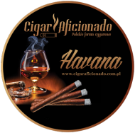 Kubek CigarAficionado #5