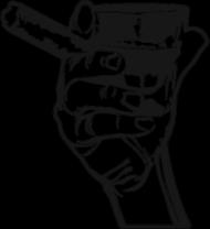 Kubek handcigar#1