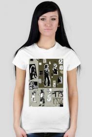 koszulka męska artpower31