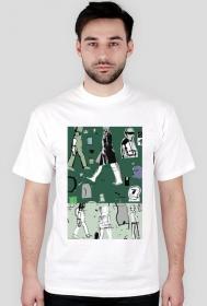 koszulka męska artpower4