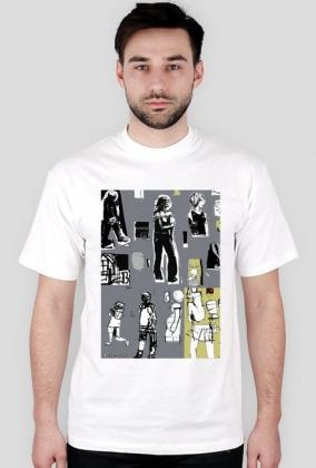 koszulka męska artpower2