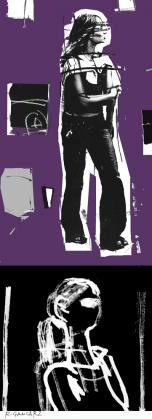 koszulka damska artpower11