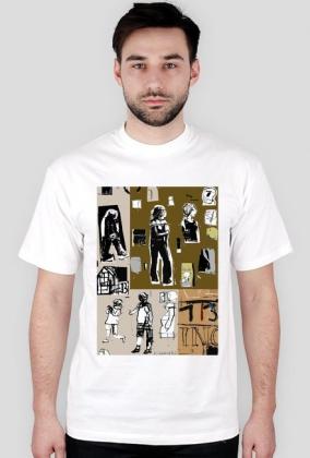 koszulka męska artpower5