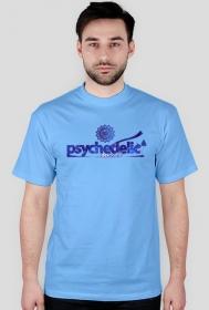 Koszulka Psychedelic