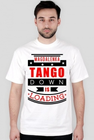 Magdalenka tango down is loading 1