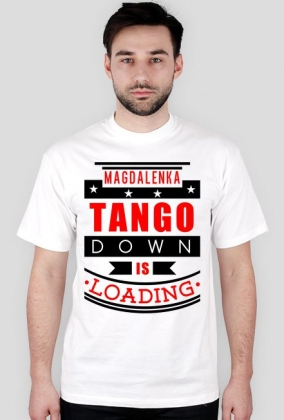 Magdalenka tango down is loading 1