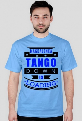 Magdalenka tango down is loading 2