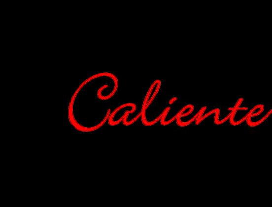 Caliente #2.0