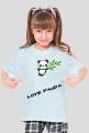 Koszulka z Pandom :3