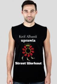 Koszulka Street Workout