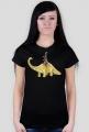 Dinozaur - damska