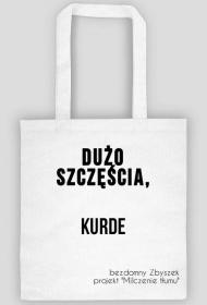 Szczęśliwa torba :)