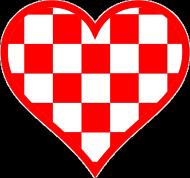 Torba Serce beżowa