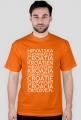 Koszulka Chorwacja
