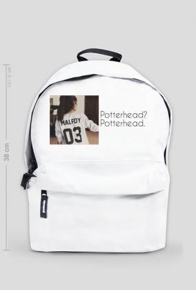 Harry Potter x Ariana - plecak ♥