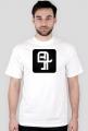 WYFT Logo T-shirt White