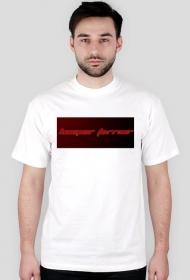 koszulka terrier