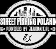 Bluza Street Fishing
