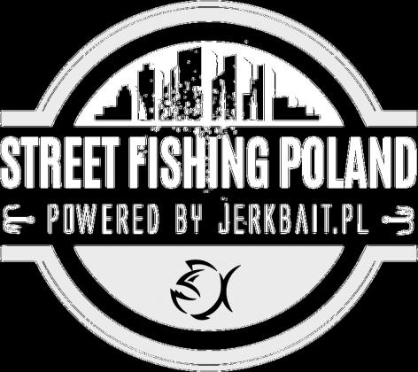 Koszulka Street Fishing