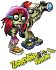 Zombie Kubek - ver.1