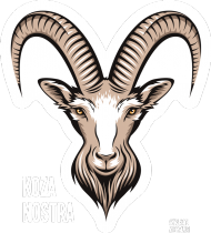 Koza Nostra - Szalone Koszulki