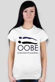 OOBE Unlimited Possibilities (damska)