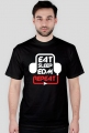 Eat Sleep EDM Repeat