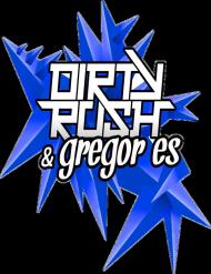 Dirty Rush & Gregor Es Kubek Biały