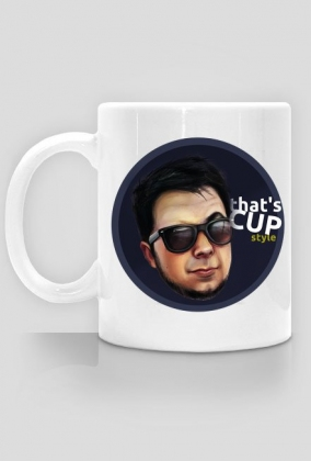 That's Cup Style