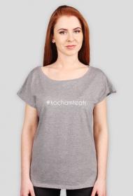 #kochamteatr - koszulka damska