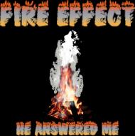 Fire effect