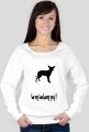 Bluza- Bo my kochamy psy !!!